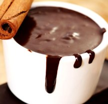 easy chocolate fondue recipes